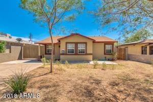1509 E Portland Street Phoenix, AZ 85006
