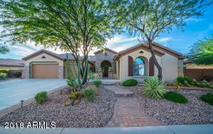Property for sale at 40704 N Club Pointe Drive, Anthem,  Arizona 85086