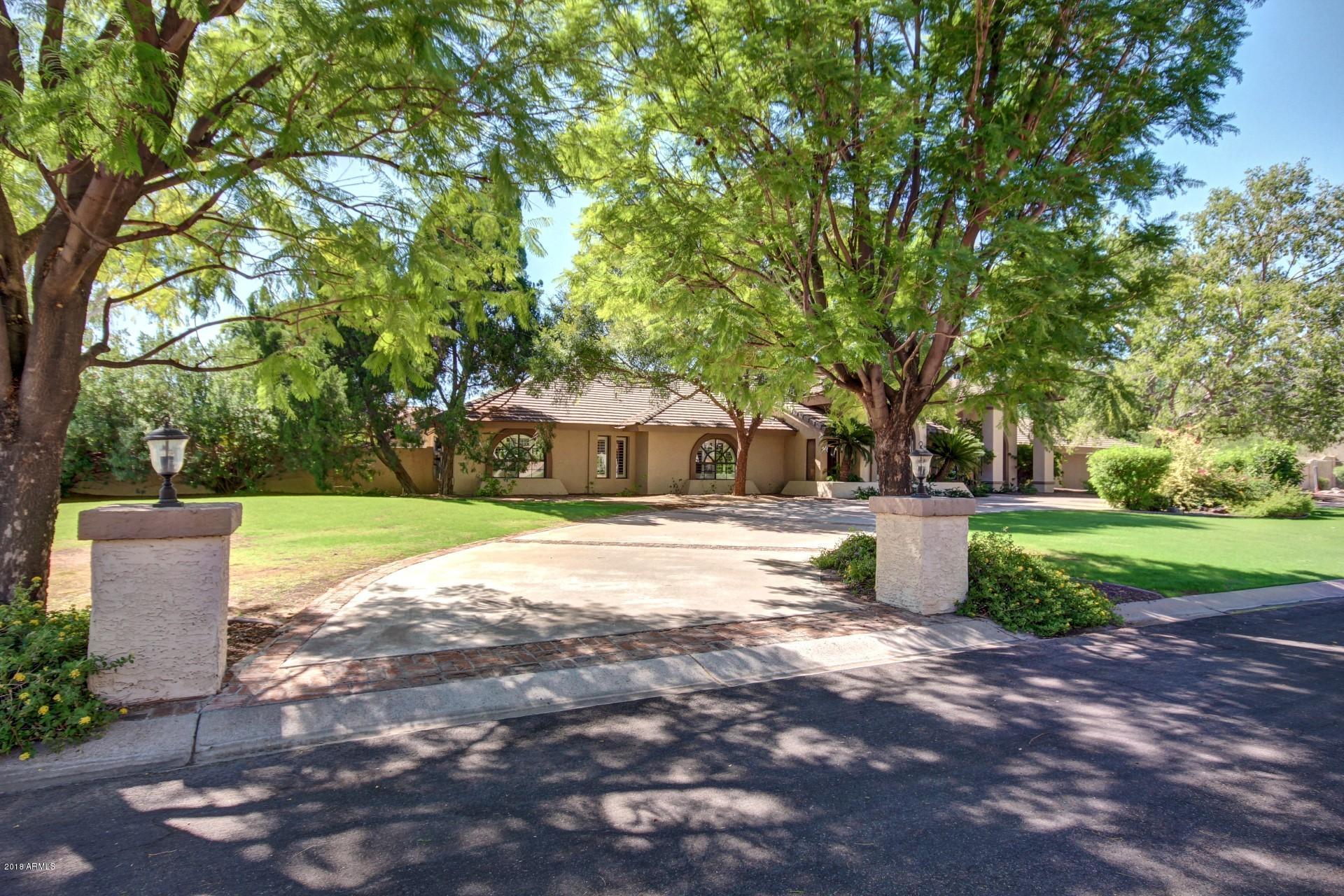 8365 E SUTTON Drive, Scottsdale AZ 85260
