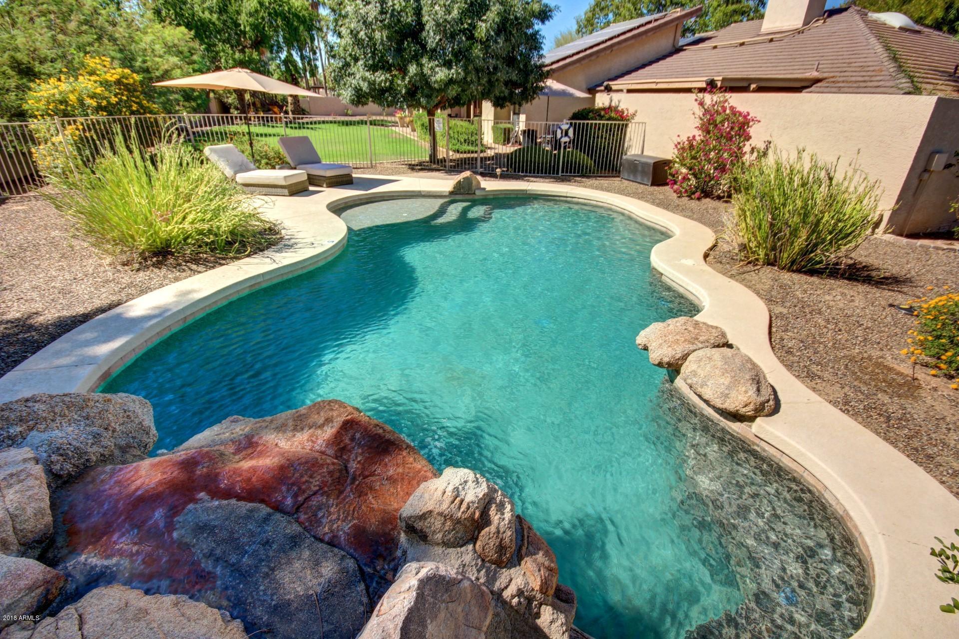 MLS 5813694 8365 E SUTTON Drive, Scottsdale, AZ 85260 Scottsdale AZ Private Pool