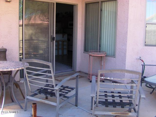 MLS 5813562 1464 N DESERT WILLOW Street, Casa Grande, AZ 85122 Casa Grande AZ Gated
