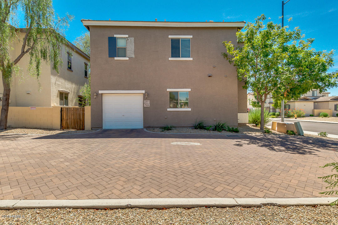 MLS 5814207 21973 N 102ND Lane Unit 409, Peoria, AZ 85383 Peoria AZ Camino A Lago