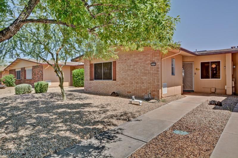 MLS 5813570 13522 W PROSPECT Drive, Sun City West, AZ Sun City West AZ Adult Community