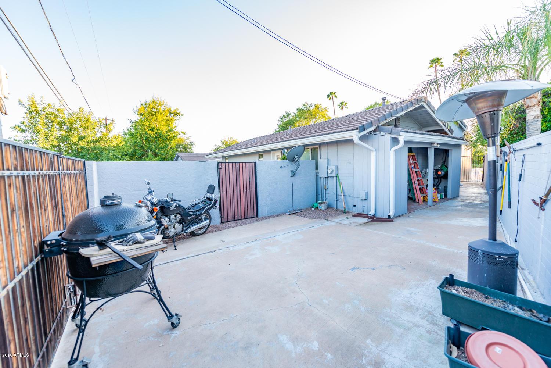 MLS 5813671 6625 N 3RD Drive, Phoenix, AZ 85013 Phoenix AZ Alhambra