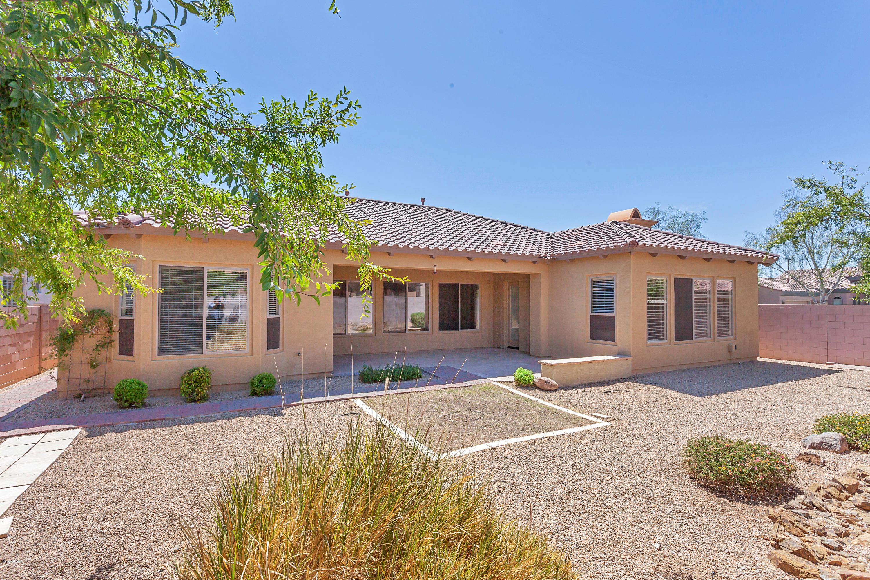 MLS 5813548 2032 W CALLE DE LAS ESTRELLA --, Phoenix, AZ 85085 Phoenix AZ REO Bank Owned Foreclosure
