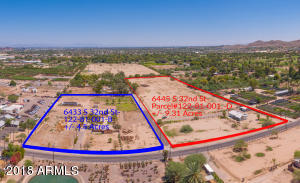 Property for sale at 6445 S 32nd Street, Phoenix,  Arizona 85042