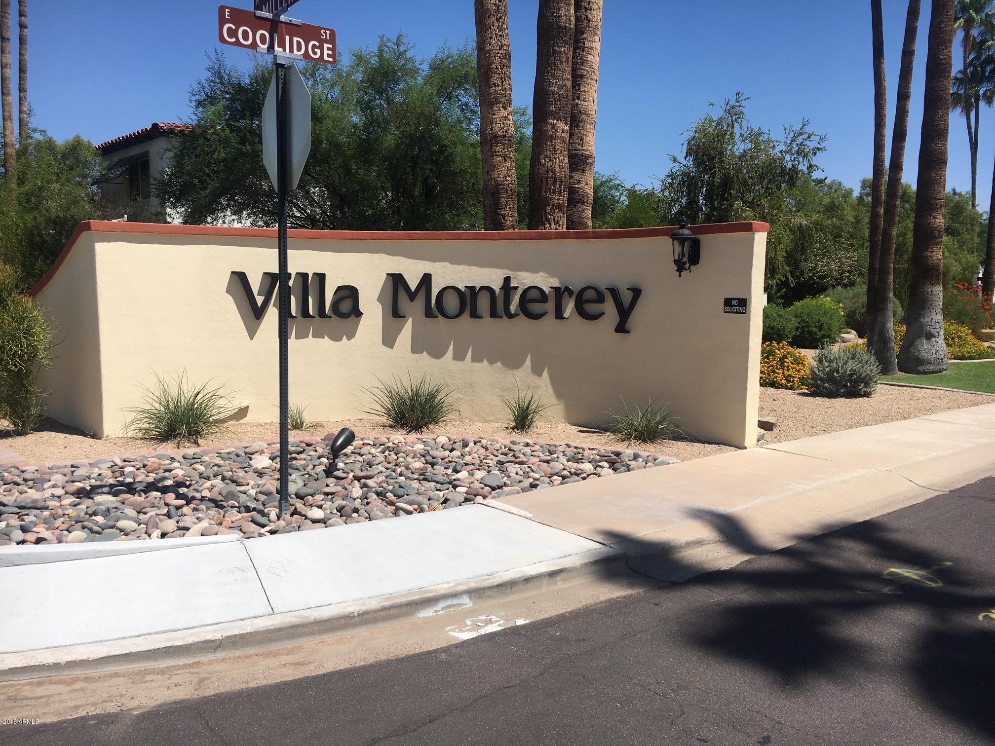 MLS 5800509 7637 E CHAPARRAL Road, Scottsdale, AZ Scottsdale AZ Historic