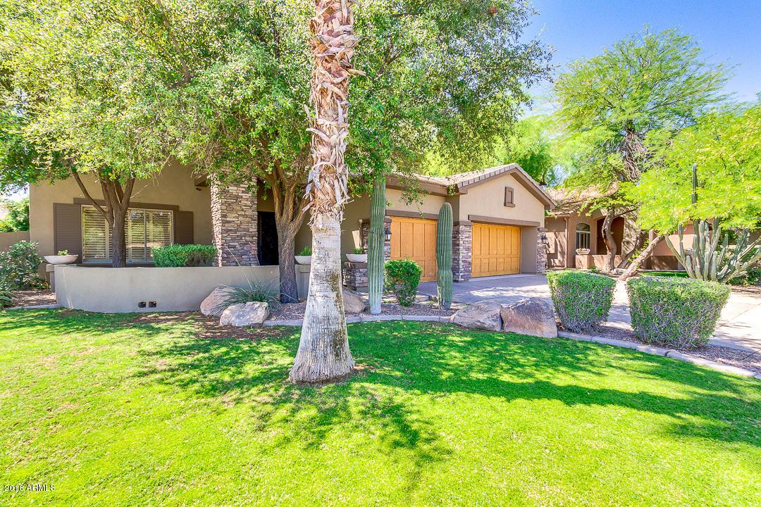 Photo of 1037 W Sierra Madre Avenue, Gilbert, AZ 85233