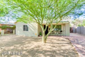 1506 E Granada Road Phoenix, AZ 85006