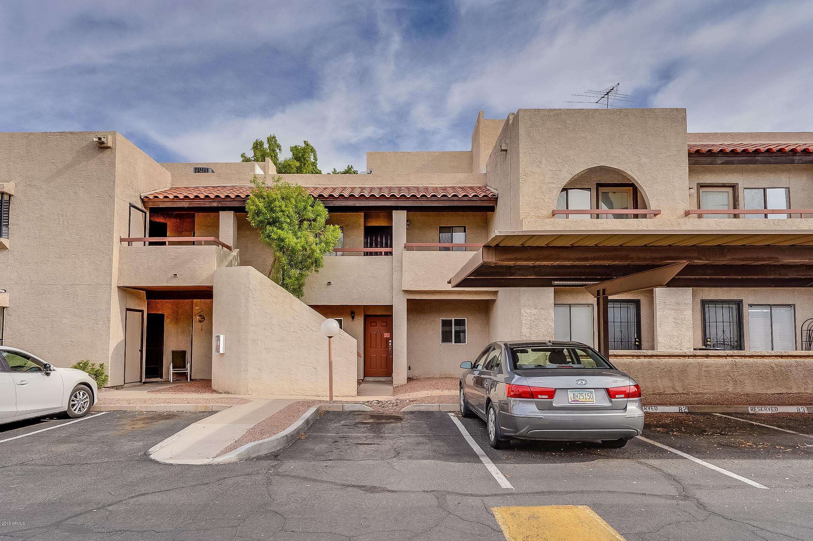 Photo of 11666 N 28TH Drive #146, Phoenix, AZ 85029