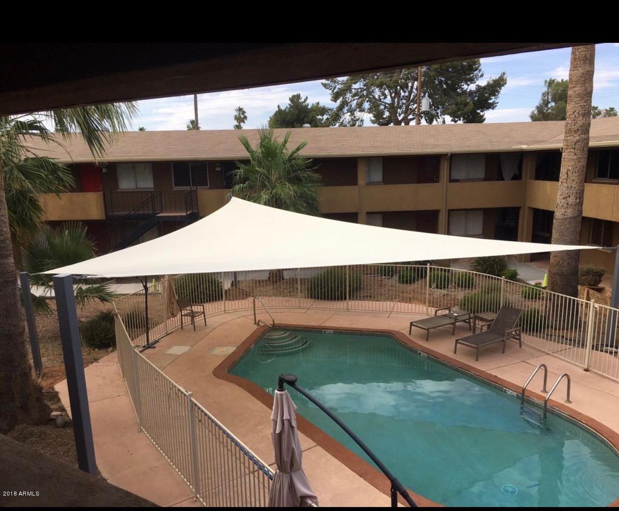 MLS 5814298 4401 N 12TH Street Unit 220, Phoenix, AZ Phoenix AZ Private Pool