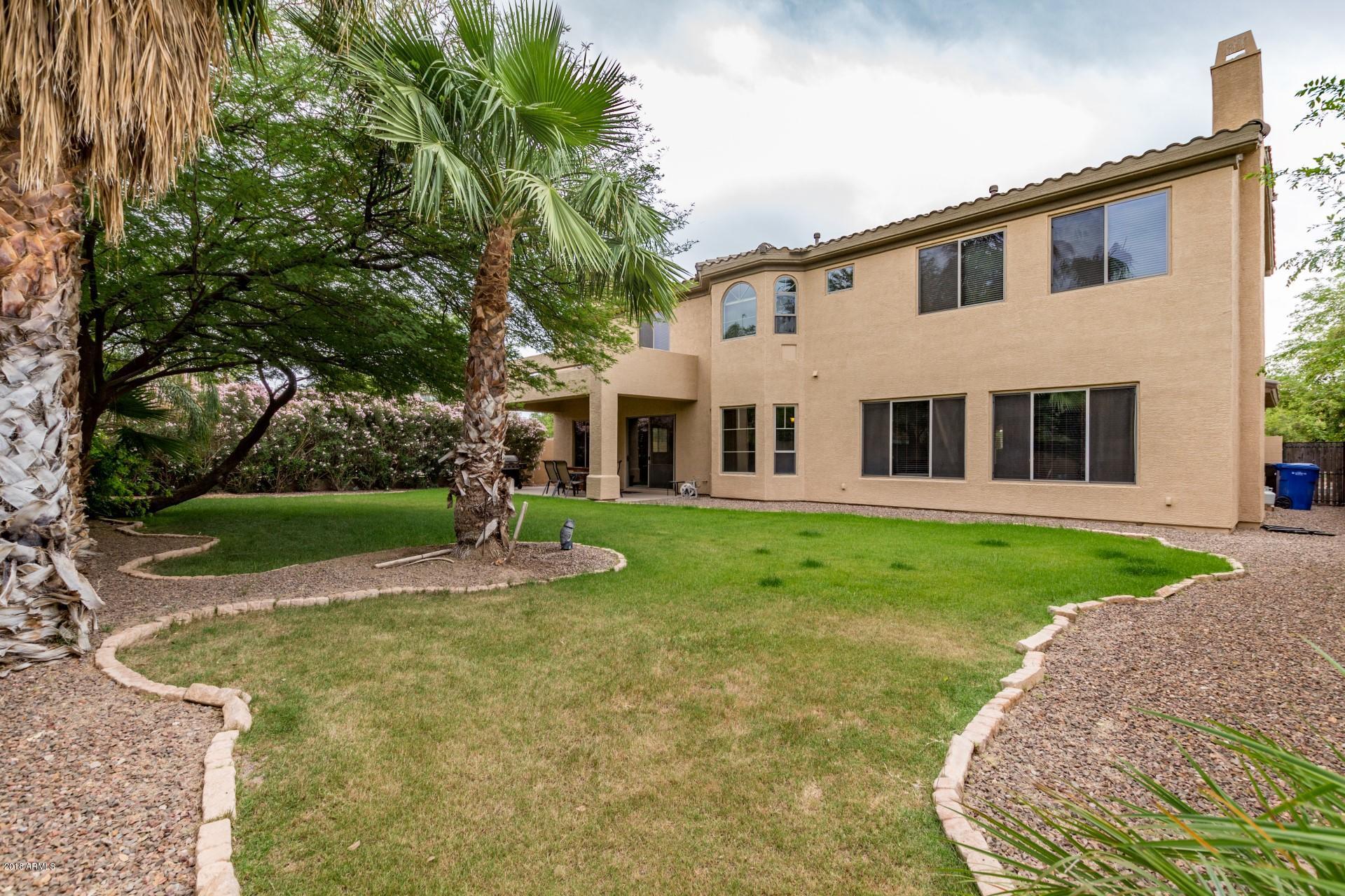 MLS 5814846 4728 E RUFFIAN Road, Gilbert, AZ 85297 Power Ranch