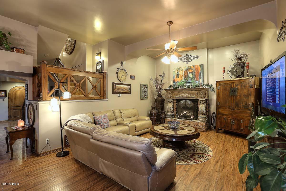 11611 N MISSION BELL Court Fountain Hills, AZ 85268 - MLS #: 5814717