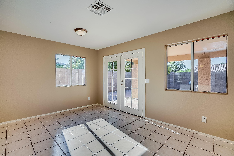 8639 E CALYPSO Avenue Mesa, AZ 85208 - MLS #: 5815173