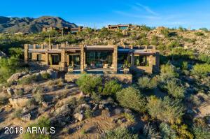 10092 E Boulder Bend Road Scottsdale, AZ 85262