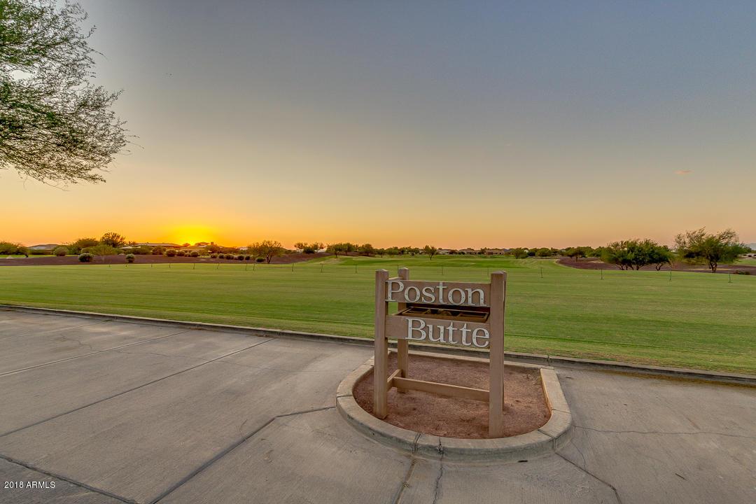 MLS 5668913 7397 W TRENTON Way, Florence, AZ 85132 Florence AZ Golf