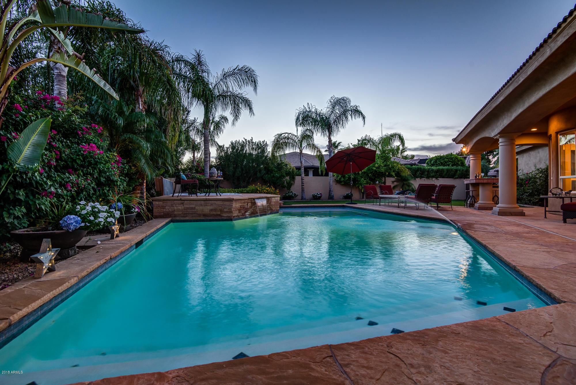 MLS 5814930 376 N CLOVERFIELD Circle, Litchfield Park, AZ 85340 Litchfield Park AZ Four Bedroom