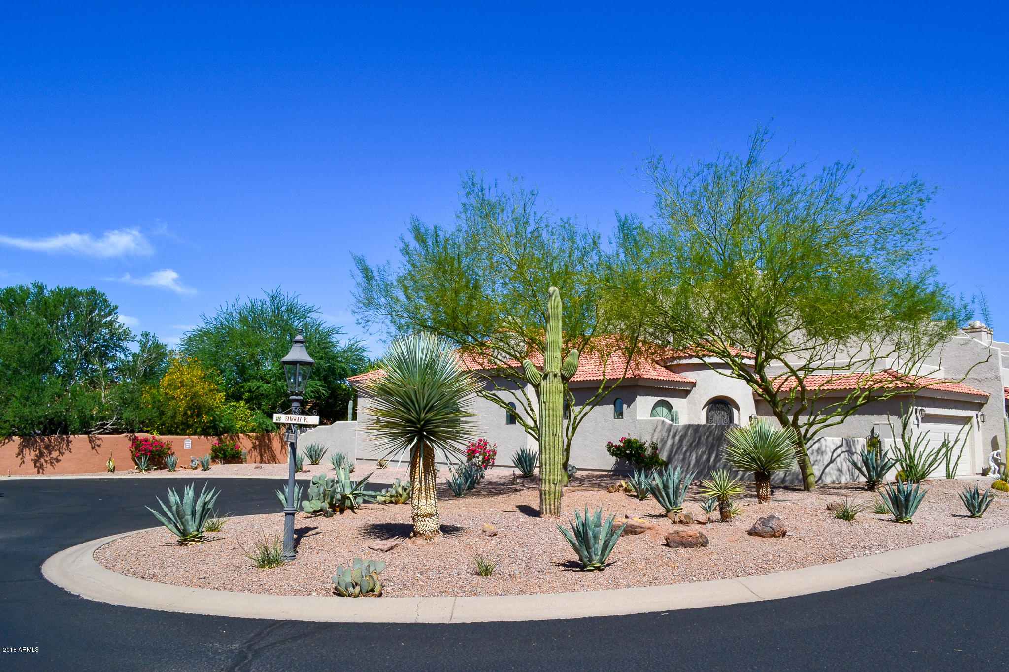 MLS 5814998 6180 S Fairway Place, Gold Canyon, AZ Gold Canyon AZ Golf Gated