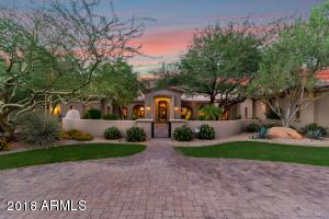 6308 E Cactus Wren Road Paradise Valley, AZ 85253