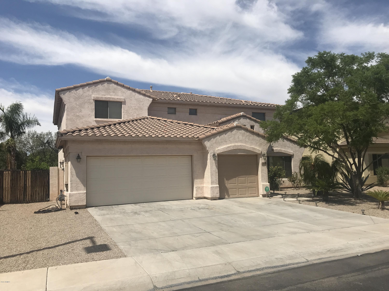 MLS 5815504 16430 N 170TH Lane, Surprise, AZ 85388 Surprise AZ Litchfield Manor