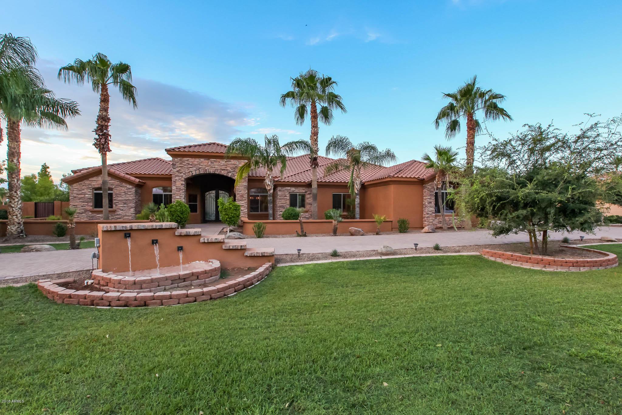 MLS 5819974 2550 E CHERRYWOOD Place, Chandler, AZ Chandler AZ Luxury Guest House