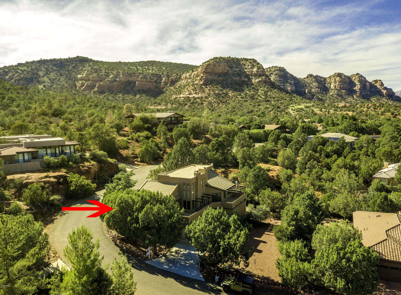 MLS 5815292 50 Blackjack Drive, Sedona, AZ Sedona AZ Golf