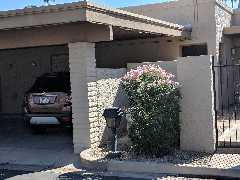 MLS 5814632 4525 N 66TH Street Unit 134, Scottsdale, AZ Scottsdale AZ Historic