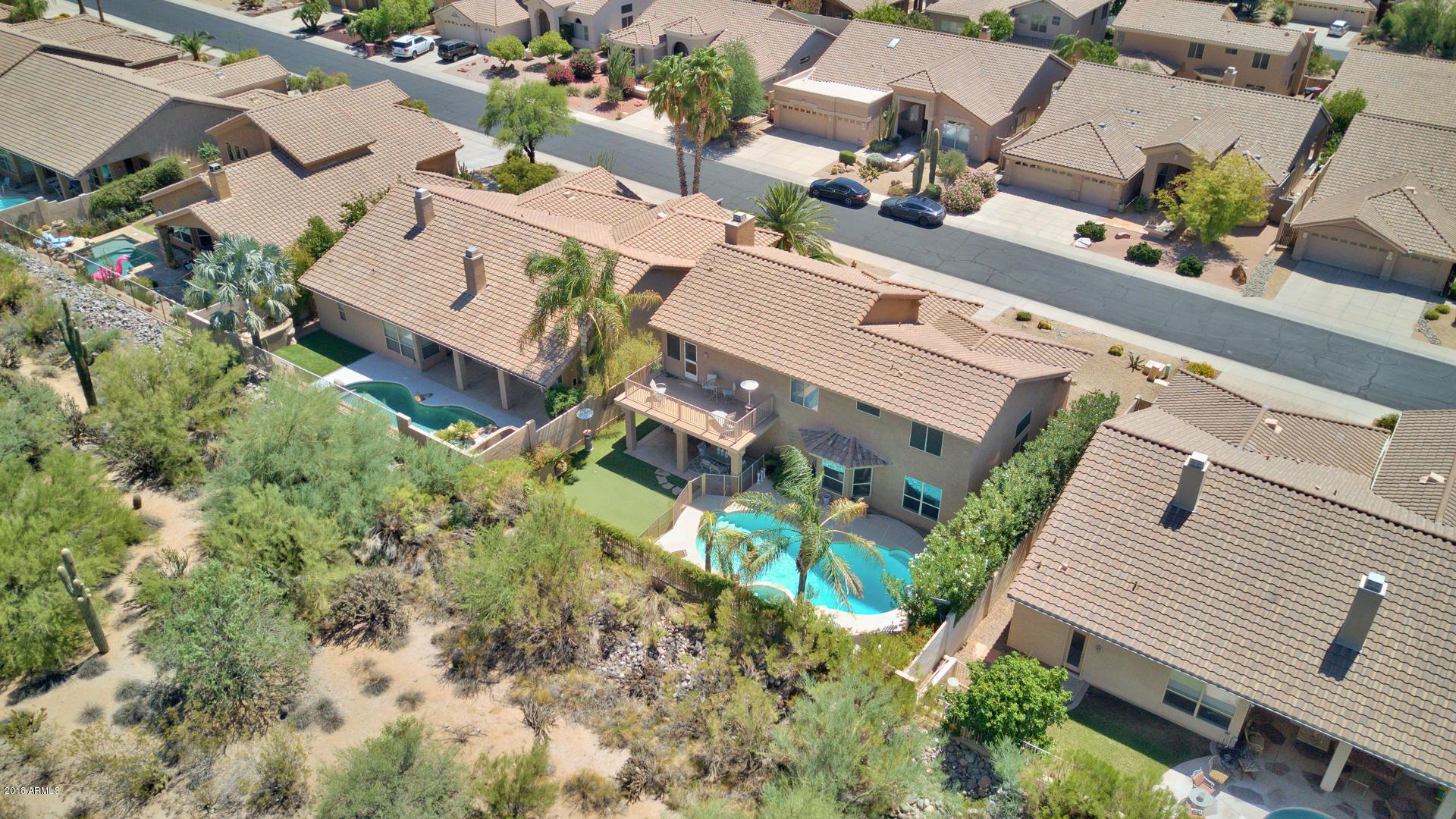 MLS 5817667 7450 E SAND HILLS Road, Scottsdale, AZ 85255 Scottsdale AZ Bank Owned