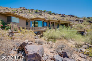 5411 E Roadrunner Road Paradise Valley, AZ 85253