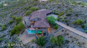 Property for sale at 8702 E Silver Saddle Drive, Carefree,  Arizona 85377