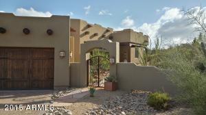 11325 E Blue Wash Road Cave Creek, AZ 85331