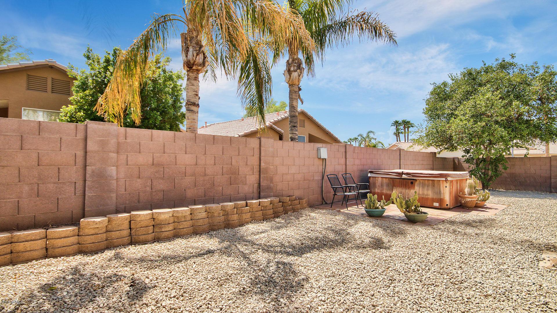 MLS 5815765 207 W SHANNON Street, Gilbert, AZ Gilbert AZ Rancho Del Verde