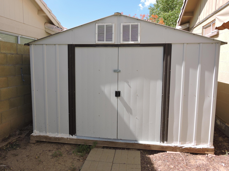 MLS 5815774 8509 W GROVERS Avenue, Peoria, AZ 85382 Peoria AZ Bell Park