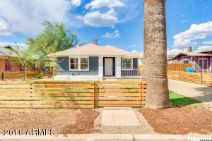 1922 W Granada Road Phoenix, AZ 85009