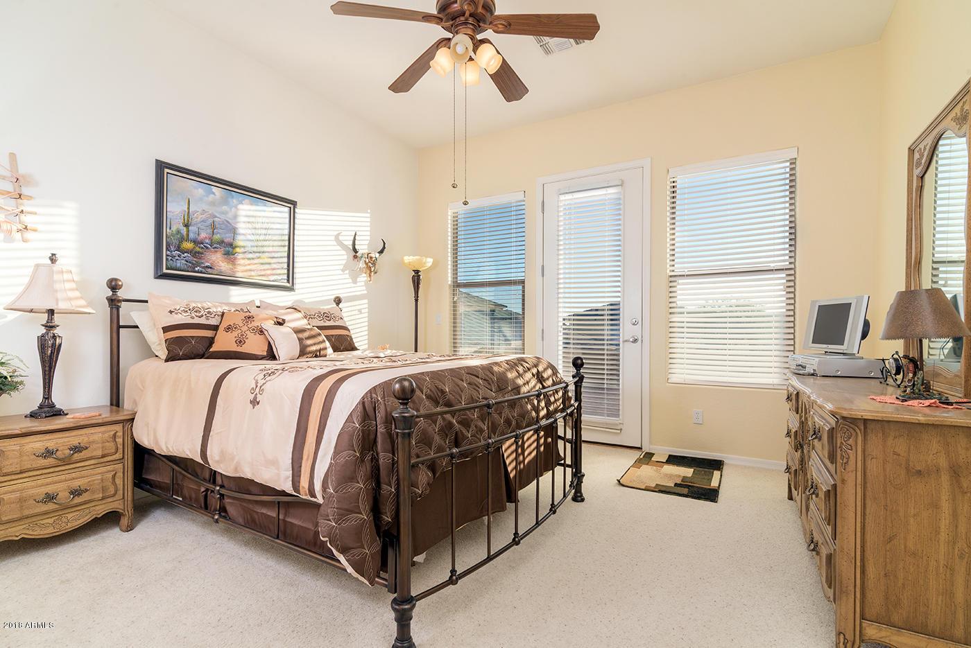 5225 S OVERLOOK Trail Gold Canyon, AZ 85118 - MLS #: 5816199