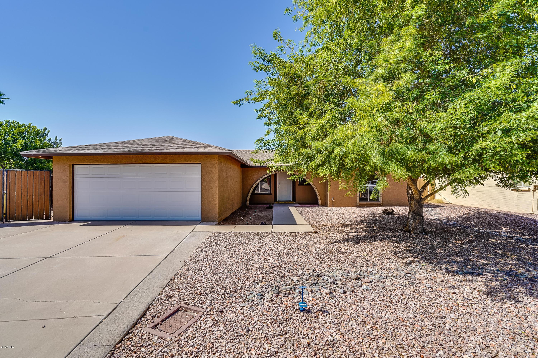 Photo of 5201 W CHERYL Drive, Glendale, AZ 85302
