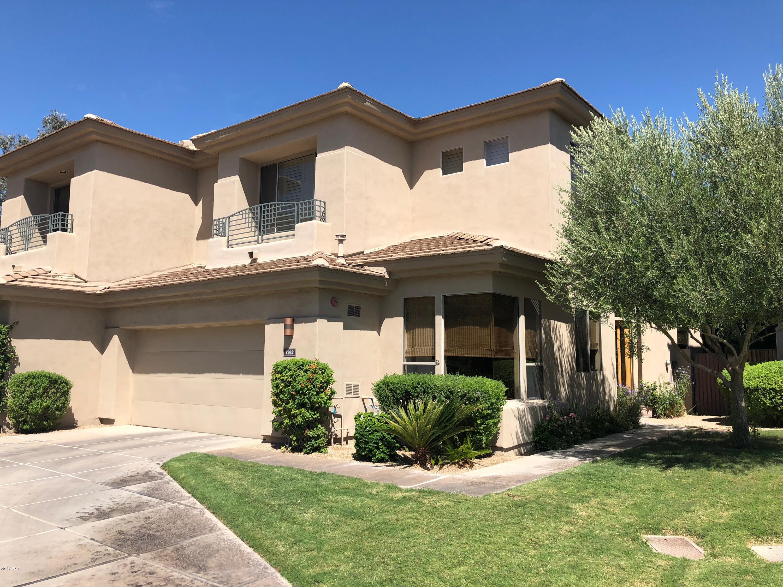 Photo of 7262 E WOODSAGE Lane, Scottsdale, AZ 85258