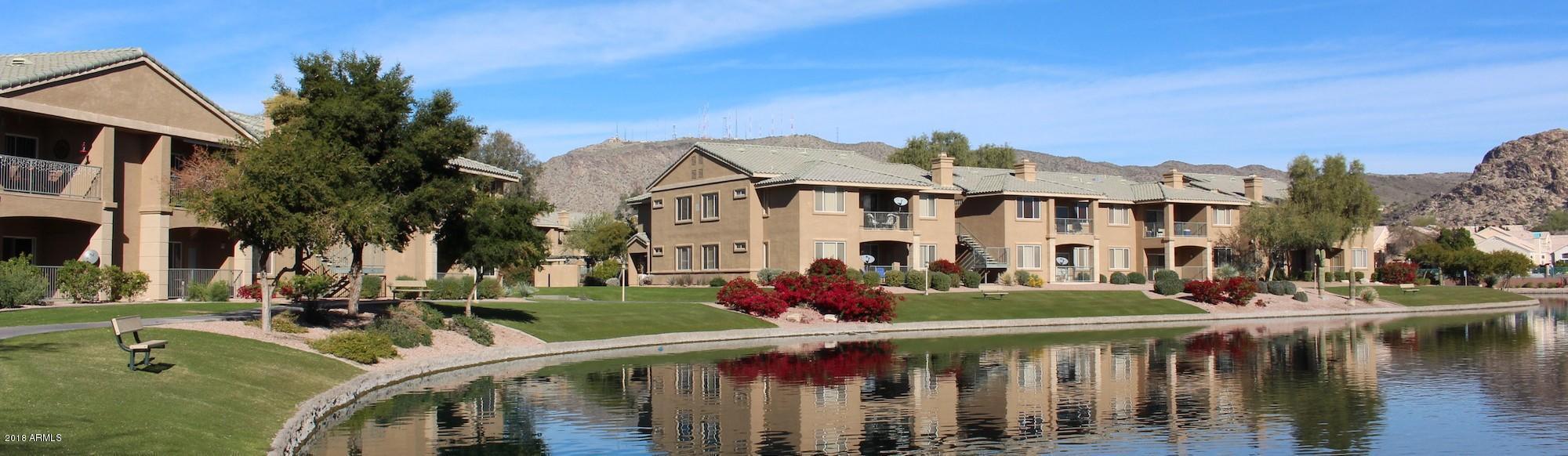 MLS 5815992 16013 S DESERT FOOTHILLS Parkway Unit 2043, Phoenix, AZ 85048 Ahwatukee Community AZ Short Sale