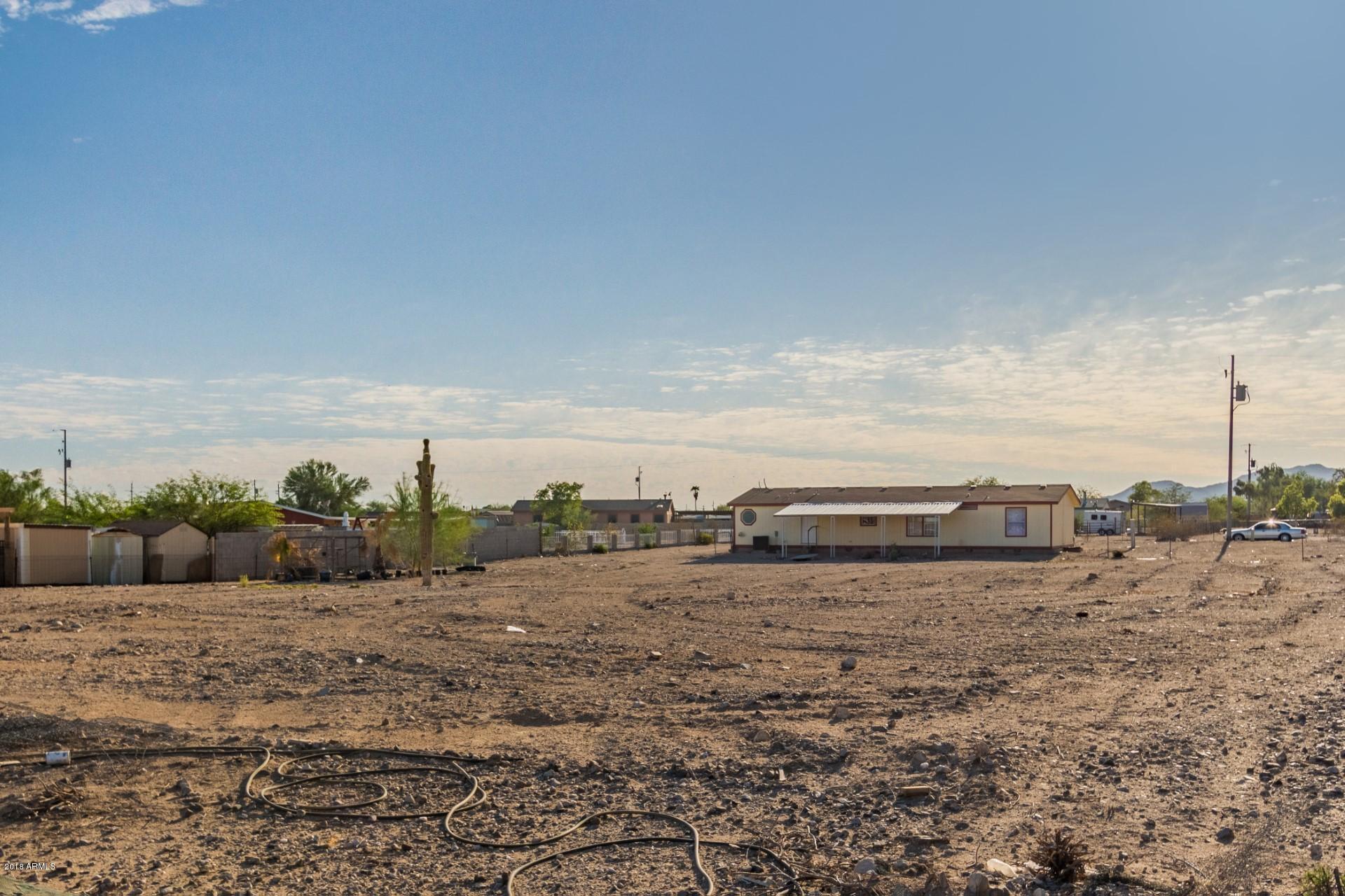 2419 N 199TH Avenue Buckeye, AZ 85396 - MLS #: 5816210
