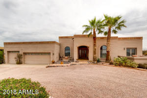 Property for sale at 9545 E Romping Road, Carefree,  Arizona 85377