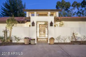 8225 N Golf Drive Paradise Valley, AZ 85253