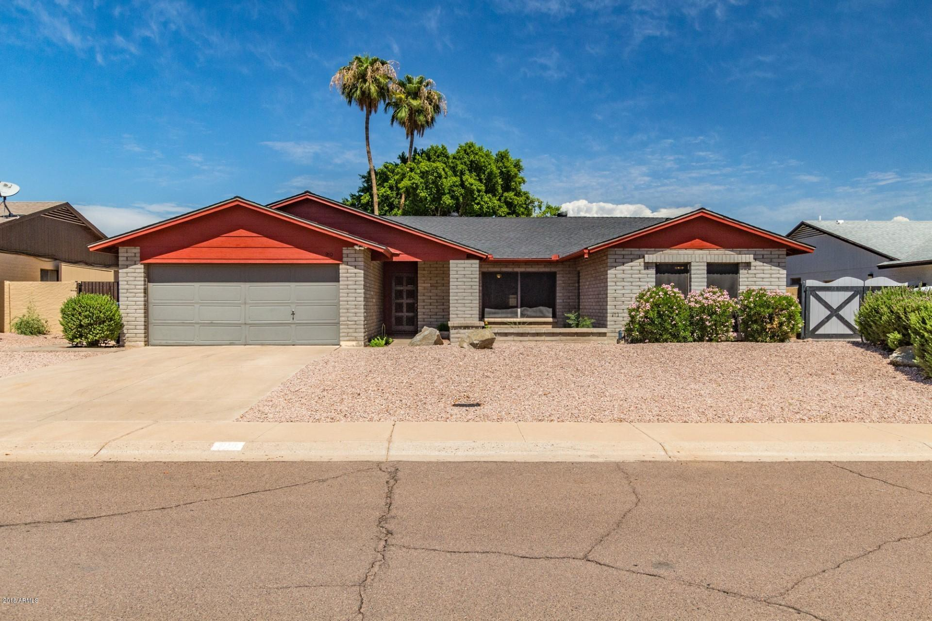 Photo of 910 W LODGE Drive, Tempe, AZ 85283