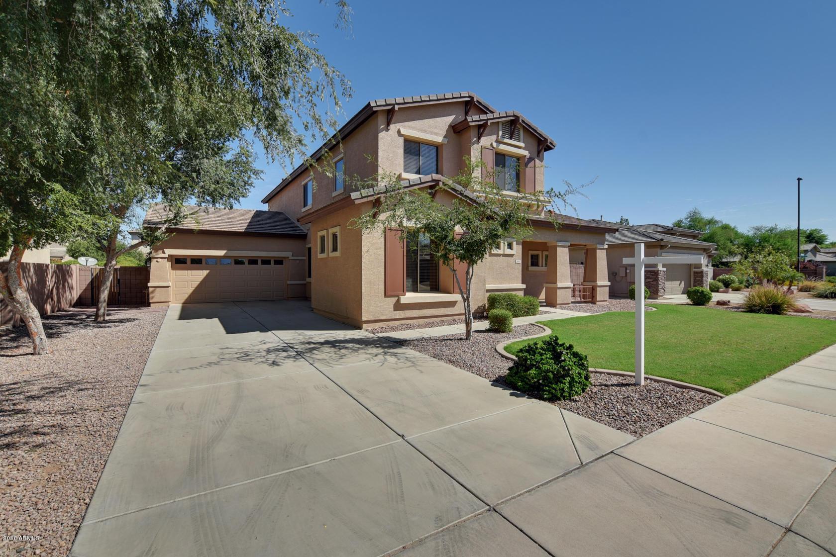 MLS 5816363 466 E BENRICH Drive, Gilbert, AZ 85295 Gilbert AZ Vintage Ranch