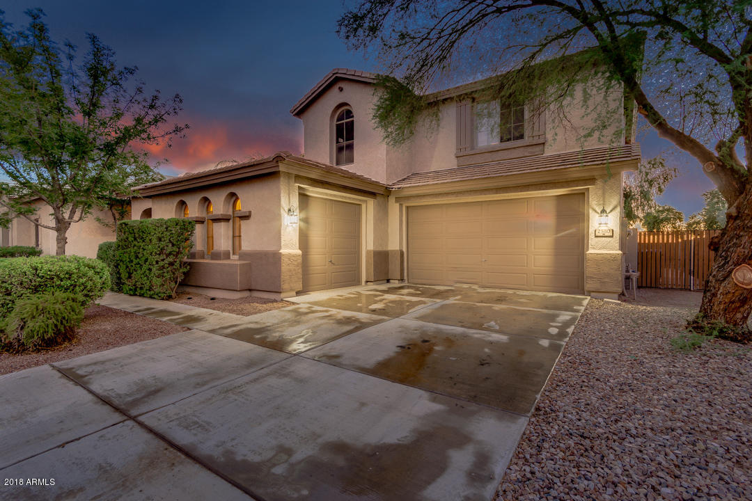MLS 5816945 2580 S DRAGOON Drive, Chandler, AZ 85286 Chandler AZ Paseo Trail