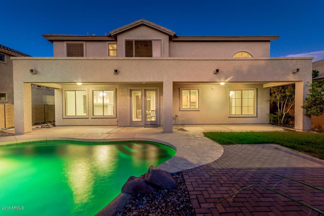 Photo of 2580 S DRAGOON Drive, Chandler, AZ 85286
