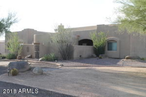 Property for sale at 6340 E Cascalote Drive, Cave Creek,  Arizona 85331