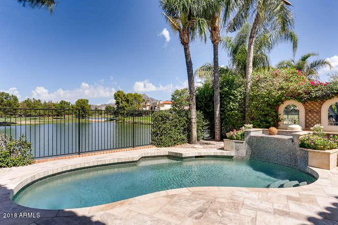MLS 5816517 3104 E GEORGIA Avenue, Phoenix, AZ Phoenix AZ Waterfront