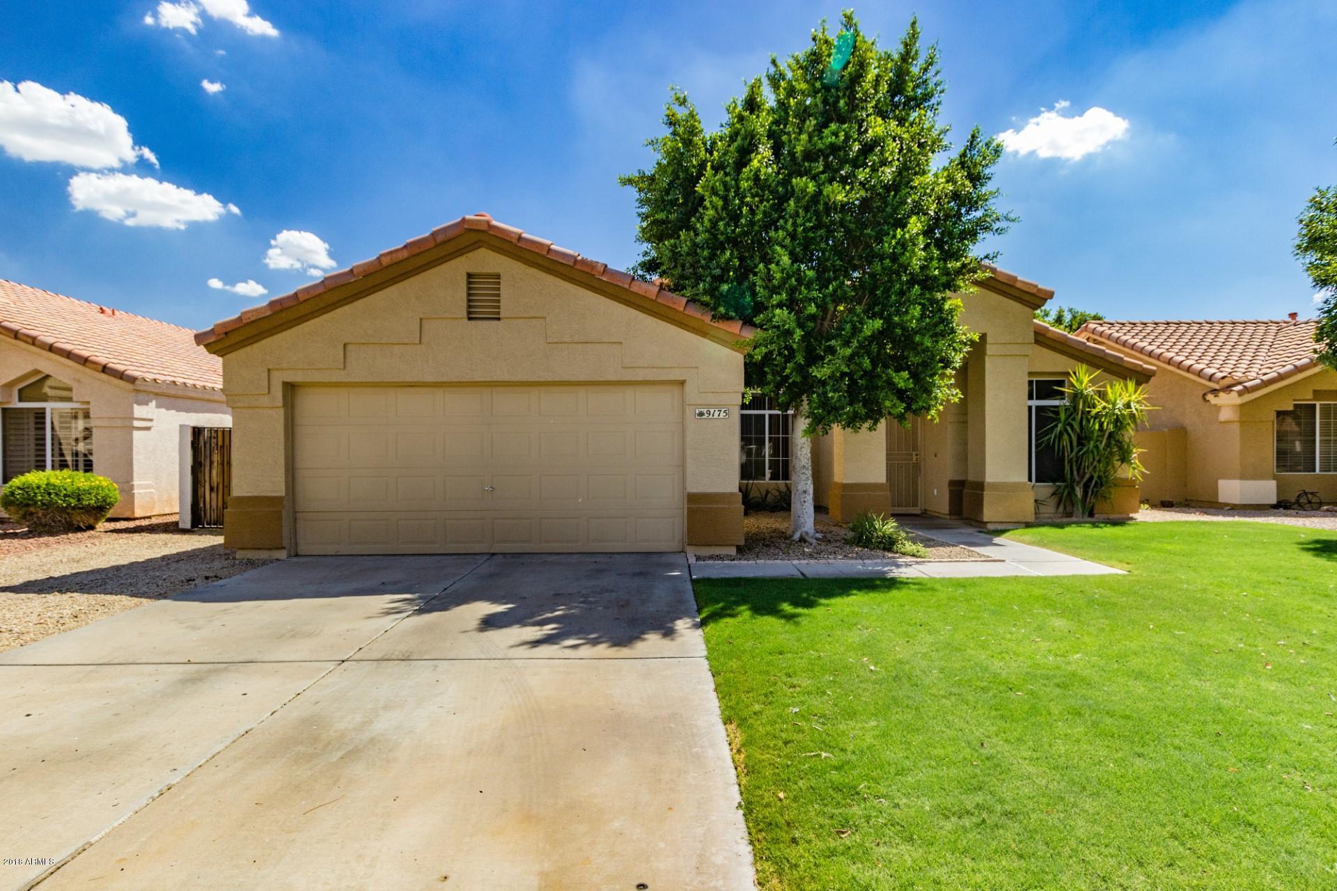 Photo of 9175 W ATHENS Street, Peoria, AZ 85382