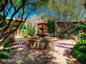 10248 E Venado Trail Scottsdale, AZ 85262