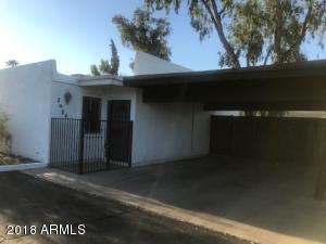 2924 E Verde Lane Phoenix, AZ 85016